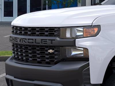 2021 Chevrolet Silverado 1500 Regular Cab 4x2, Pickup #CM21819 - photo 11