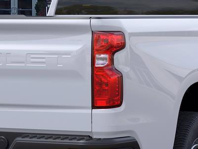 2021 Chevrolet Silverado 1500 Regular Cab 4x2, Pickup #CM21819 - photo 9