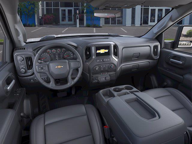 2021 Chevrolet Silverado 2500 Regular Cab 4x4, Pickup #CM21878 - photo 16