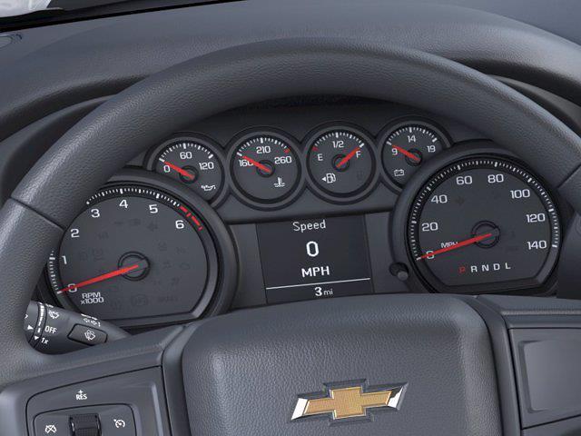 2021 Chevrolet Silverado 2500 Regular Cab 4x4, Pickup #CM21878 - photo 19