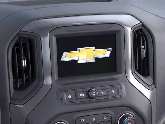 2021 Chevrolet Silverado 2500 Regular Cab 4x4, Pickup #CM21878 - photo 3