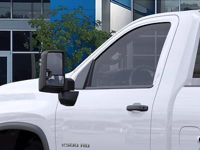 2021 Chevrolet Silverado 2500 Regular Cab 4x4, Pickup #CM21878 - photo 14