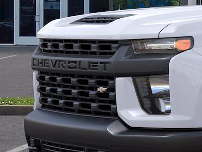 2021 Chevrolet Silverado 2500 Regular Cab 4x4, Pickup #CM21878 - photo 15