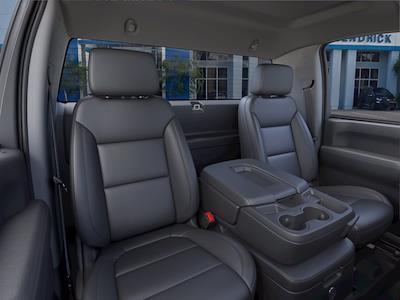 2021 Chevrolet Silverado 2500 Regular Cab 4x4, Pickup #CM21878 - photo 17