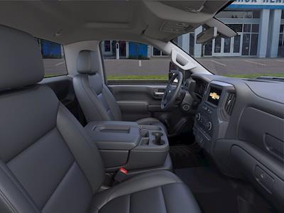 2021 Chevrolet Silverado 2500 Regular Cab 4x4, Pickup #CM21878 - photo 18