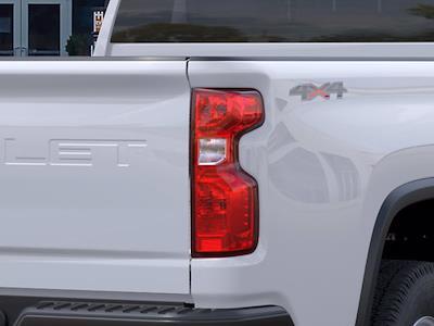 2021 Chevrolet Silverado 2500 Regular Cab 4x4, Pickup #CM21878 - photo 13