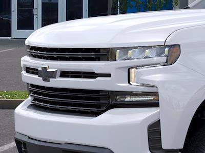 2021 Chevrolet Silverado 1500 Crew Cab 4x4, Pickup #DM21734 - photo 11