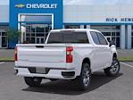 2021 Chevrolet Silverado 1500 Crew Cab 4x4, Pickup #DM21734 - photo 2