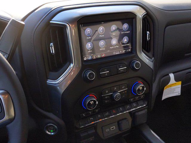 2021 Chevrolet Silverado 1500 Crew Cab 4x4, Pickup #M21154 - photo 21