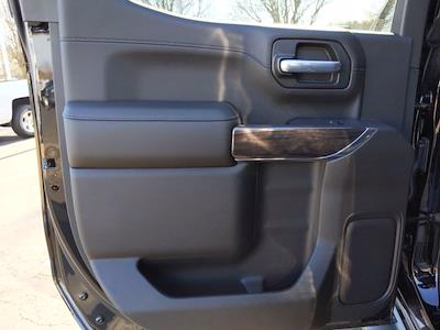 2021 Chevrolet Silverado 1500 Crew Cab 4x4, Pickup #M21154 - photo 26