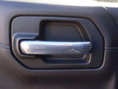 2021 Chevrolet Silverado 1500 Crew Cab 4x4, Pickup #M21154 - photo 27