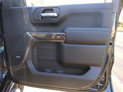 2021 Chevrolet Silverado 1500 Crew Cab 4x4, Pickup #M21154 - photo 35