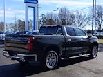 2021 Chevrolet Silverado 1500 Crew Cab 4x4, Pickup #M21154 - photo 2