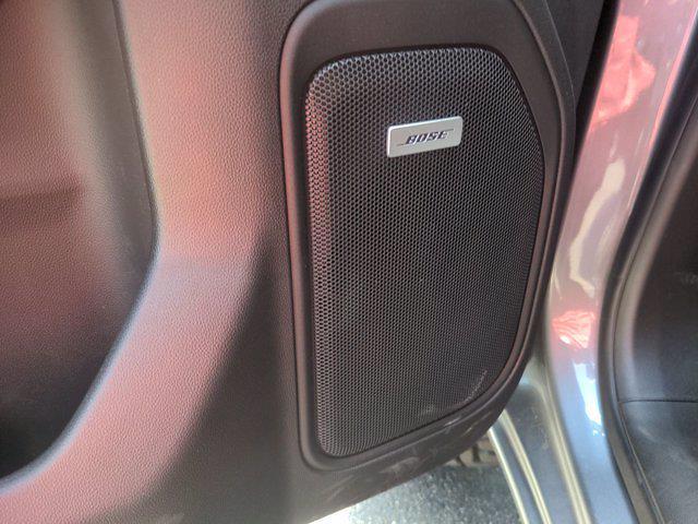 2021 Chevrolet Silverado 1500 Crew Cab 4x4, Pickup #M21340 - photo 15