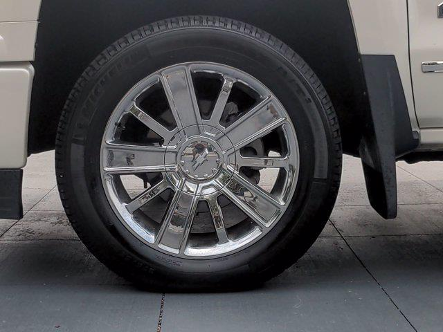 2014 Chevrolet Silverado 1500 Crew Cab 4x4, Pickup #M21379I - photo 10