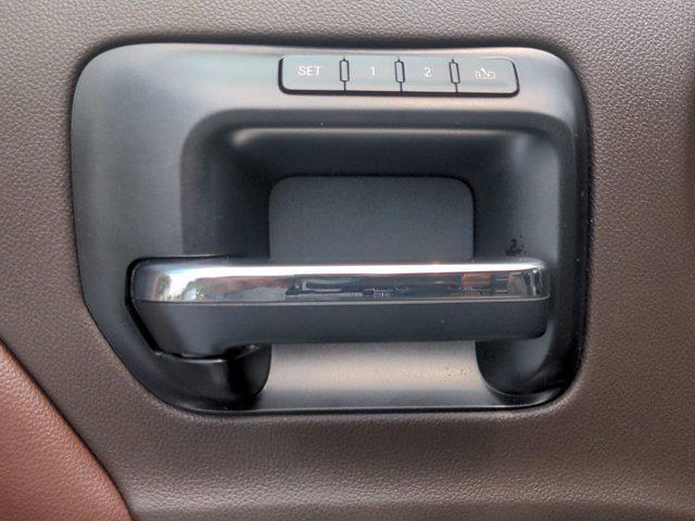 2014 Chevrolet Silverado 1500 Crew Cab 4x4, Pickup #M21379I - photo 13