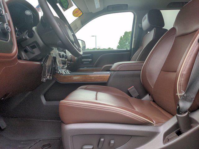 2014 Chevrolet Silverado 1500 Crew Cab 4x4, Pickup #M21379I - photo 16