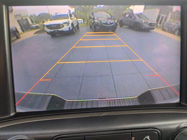 2014 Chevrolet Silverado 1500 Crew Cab 4x4, Pickup #M21379I - photo 26