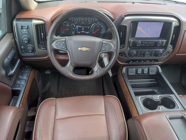2014 Chevrolet Silverado 1500 Crew Cab 4x4, Pickup #M21379I - photo 33