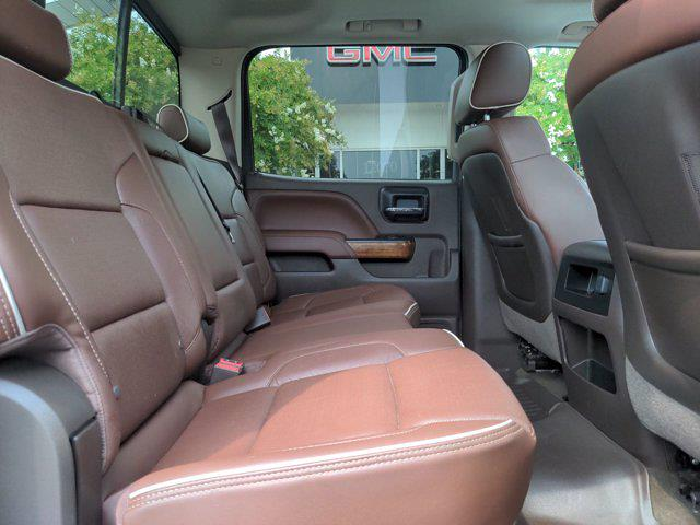2014 Chevrolet Silverado 1500 Crew Cab 4x4, Pickup #M21379I - photo 38