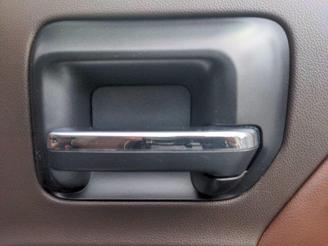 2014 Chevrolet Silverado 1500 Crew Cab 4x4, Pickup #M21379I - photo 40