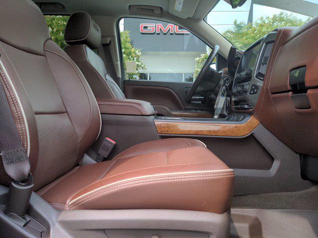 2014 Chevrolet Silverado 1500 Crew Cab 4x4, Pickup #M21379I - photo 42