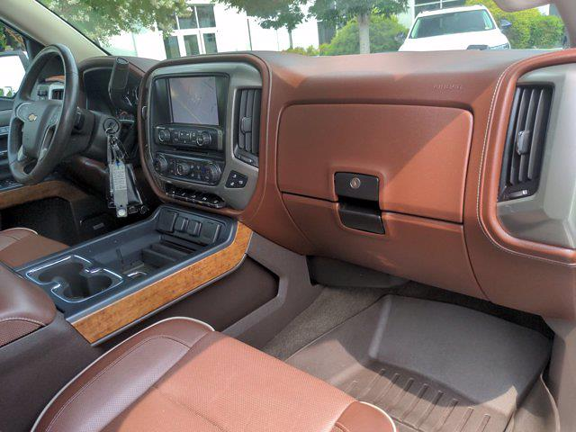 2014 Chevrolet Silverado 1500 Crew Cab 4x4, Pickup #M21379I - photo 44