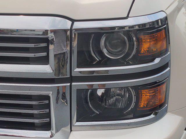2014 Chevrolet Silverado 1500 Crew Cab 4x4, Pickup #M21379I - photo 9