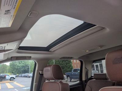 2014 Chevrolet Silverado 1500 Crew Cab 4x4, Pickup #M21379I - photo 18