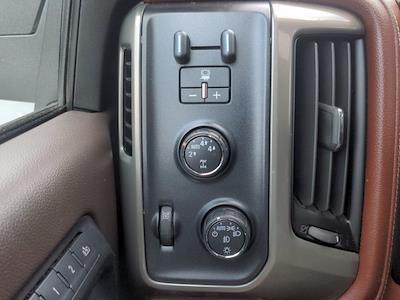 2014 Chevrolet Silverado 1500 Crew Cab 4x4, Pickup #M21379I - photo 19
