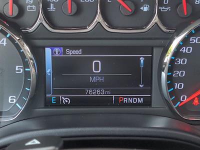 2014 Chevrolet Silverado 1500 Crew Cab 4x4, Pickup #M21379I - photo 23