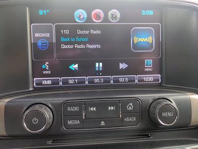2014 Chevrolet Silverado 1500 Crew Cab 4x4, Pickup #M21379I - photo 24