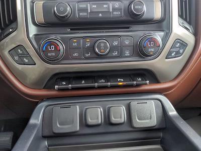 2014 Chevrolet Silverado 1500 Crew Cab 4x4, Pickup #M21379I - photo 27