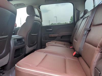 2014 Chevrolet Silverado 1500 Crew Cab 4x4, Pickup #M21379I - photo 32