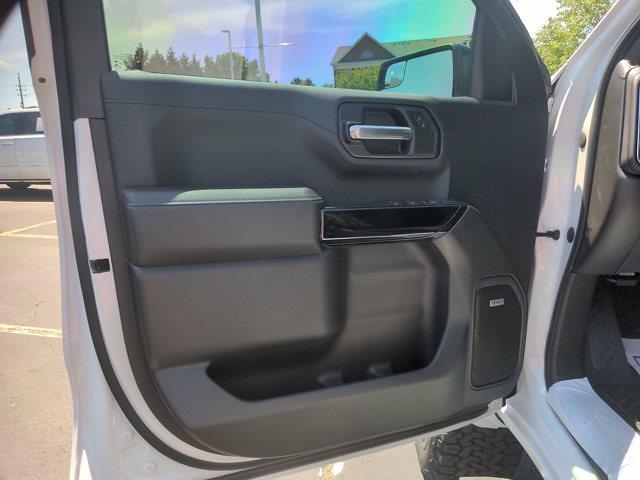 2021 Chevrolet Silverado 1500 Crew Cab 4x4, SCA Performance Black Widow Pickup #M21381 - photo 12