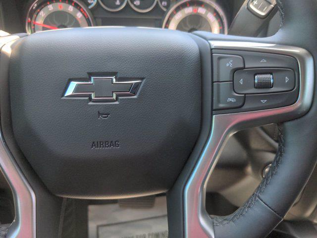 2021 Chevrolet Silverado 1500 Crew Cab 4x4, SCA Performance Black Widow Pickup #M21381 - photo 21