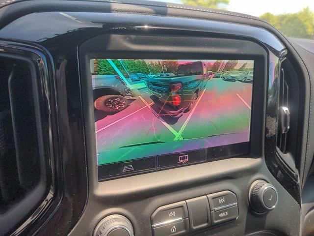 2021 Chevrolet Silverado 1500 Crew Cab 4x4, SCA Performance Black Widow Pickup #M21381 - photo 25