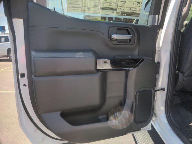 2021 Chevrolet Silverado 1500 Crew Cab 4x4, SCA Performance Black Widow Pickup #M21381 - photo 28