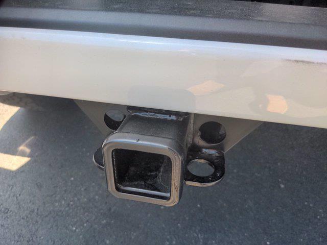 2021 Chevrolet Silverado 1500 Crew Cab 4x4, SCA Performance Black Widow Pickup #M21381 - photo 36