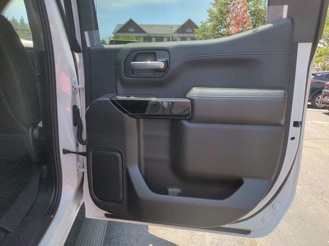 2021 Chevrolet Silverado 1500 Crew Cab 4x4, SCA Performance Black Widow Pickup #M21381 - photo 37