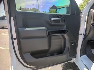 2021 Chevrolet Silverado 1500 Crew Cab 4x4, Pickup #M21381 - photo 12