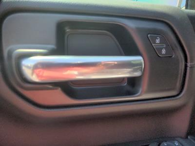 2021 Chevrolet Silverado 1500 Crew Cab 4x4, Pickup #M21381 - photo 13
