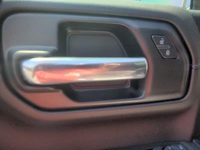 2021 Chevrolet Silverado 1500 Crew Cab 4x4, SCA Performance Black Widow Pickup #M21381 - photo 13