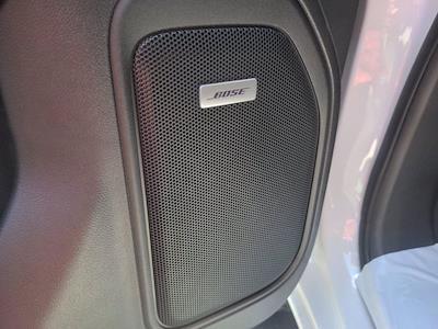 2021 Chevrolet Silverado 1500 Crew Cab 4x4, SCA Performance Black Widow Pickup #M21381 - photo 15
