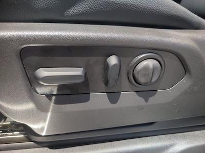 2021 Chevrolet Silverado 1500 Crew Cab 4x4, SCA Performance Black Widow Pickup #M21381 - photo 17
