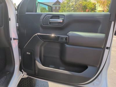 2021 Chevrolet Silverado 1500 Crew Cab 4x4, SCA Performance Black Widow Pickup #M21381 - photo 41