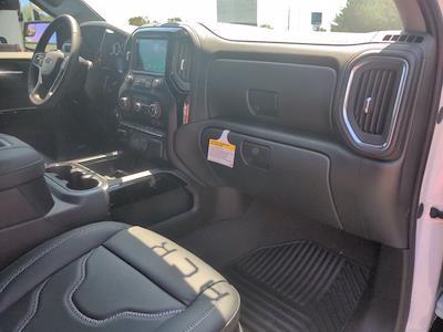 2021 Chevrolet Silverado 1500 Crew Cab 4x4, SCA Performance Black Widow Pickup #M21381 - photo 46