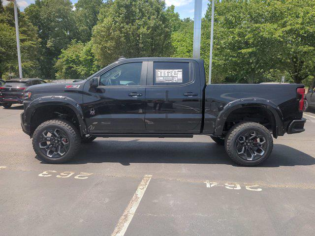 2021 Chevrolet Silverado 1500 Crew Cab 4x4, Pickup #M21382 - photo 6