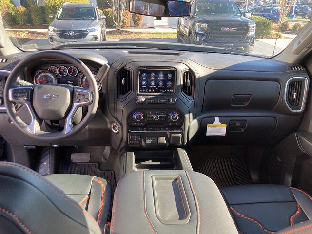 2021 Silverado 1500 Crew Cab 4x4,  Pickup #M21383 - photo 17