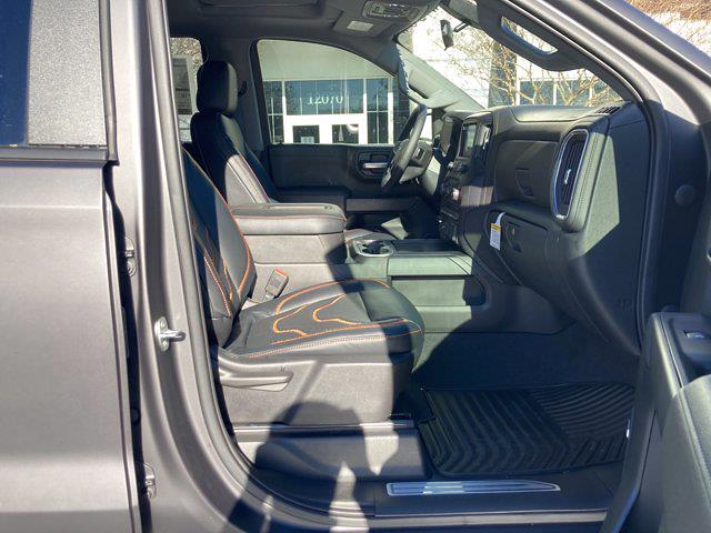 2021 Silverado 1500 Crew Cab 4x4,  Pickup #M21383 - photo 20
